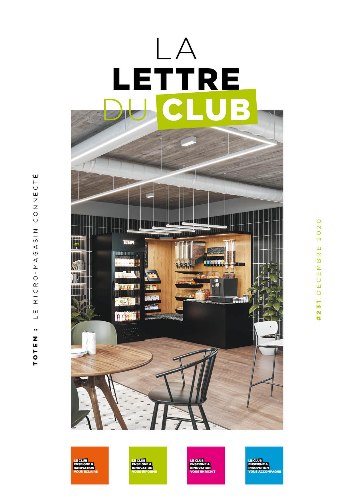 You are currently viewing Lettre du Club de décembre 2020
