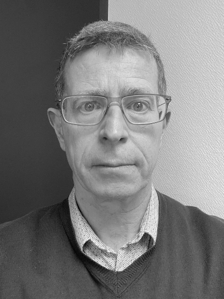JORE D'ARCES Philippe