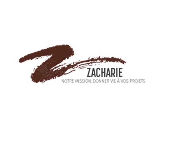 ZACHARIE AGENCEMENT